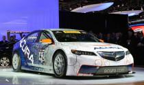Detroit Auto Show 2014: Acura bất ngờ giới thiệu xe đua TLX GT