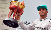 Chinese Grand Prix 2014: F1 của riêng Mercedes