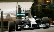 F1: Nico Rosberg vươn lên giành chiến thắng