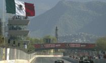 Mexico trở lại bản đồ đua xe