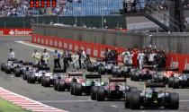 FIA công bố lịch đua F1 2015