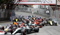 Chặng đua F1 Australia chính thức bị tạm hoãn