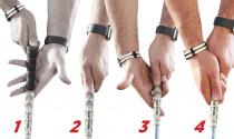 Hướng dẫn cách chơi golf cơ bản với 3 kỹ thuật golf chủ đạo