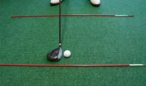 Những dụng cụ cần thiết cho người tập golf (phần 2)