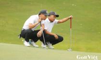 Tư vấn sử dụng gậy golf để phát huy hiệu quả cú đánh Punch