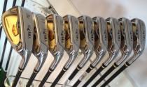 Bật mí 3 bước chọn gậy golf cho người mới chơi cơ bản, chuẩn chỉ nhất