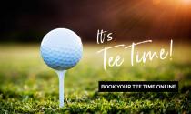 """Hiểu thế nào cho đúng thuật ngữ """"tee time"""" trong golf"""