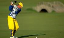 Phong cách thời trang golf qua từng giai đoạn
