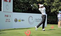 Các cao thủ golf làm gì để có kết quả tốt nhất ở hố Par 3