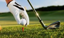 Lương 50 củ 1 tháng có đủ để chơi golf?
