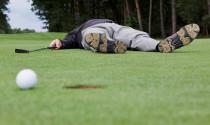 Những lỗi cơ bản khiến bạn phá hỏng một vòng golf trước khi nó được bắt đầu