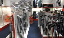 Mất bao nhiêu tiền để trang bị đồ trước khi ra sân cho người mới chơi golf?