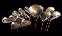 Điều gì đặc biệt khiến bộ gậy golf có giá lên tới 1,7 tỷ đồng