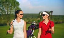 Ngày càng nhiều chị em phụ nữ mê golf là vì những lý do này đây!