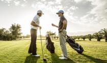 Vì sao CEO nên bỏ bàn nhậu để tới sân golf?