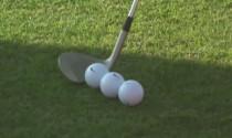 Tiger Woods chỉ cách chọn vị trí đặt bóng theo từng loại gậy golf