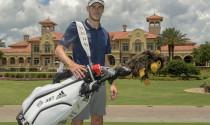 """Điều gì khiến Gareth Bale """"chán ghét"""" môn thể thao Vua và chuyển qua golf"""