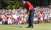 6 điều có thể học được từ Tiger Woods