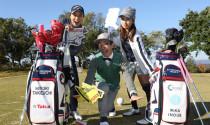Những điều thú vị trong văn hóa chơi golf của người Nhật