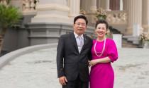 """""""Ông trùm"""" đứng sau các dự án sân golf nghìn tỷ ở Bắc Giang"""