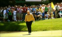 10 golfer lớn tuổi nhất từng chiến thắng tại giải Major