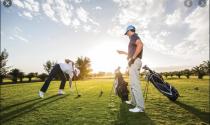Những điều nên lưu ý trước khi ra sân chơi golf giúp golfer có được tinh thần tốt