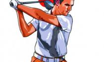 Kỹ thuật downswing mang lại nhiều hiệu quả cho golfer