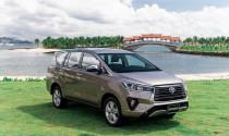 """Toyota đồng hành cùng giải golf """"Vì tài năng trẻ Việt Nam 2020"""""""