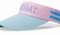 Các loại mũ golf dành cho nữ golfer và cách chọn