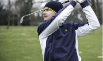 Những mẹo hữu ích cho chơi golf mùa đông