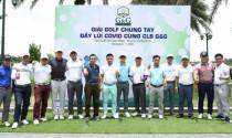 Câu lạc bộ Golf Doanh nhân G&G tổ chức Giải golf mở rộng gây quỹ ủng hộ miền Trung