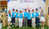 260 doanh nhân tham dự Giải Golf Cup Doanh Nhân Sài Gòn 2020