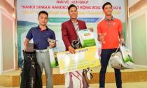 Nguyễn Văn Bằng: Tay golf tuổi sửu thành công nhất trong làng golf