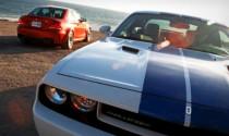 Những mẫu xe nổi tiếng vì số lượng hạn chế