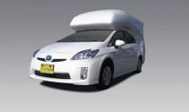 Toyota Prius: Xe tải gia đình
