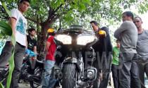"""""""Vua đường trường"""" Honda Goldwing xuất hiện tại Đà Nẵng"""