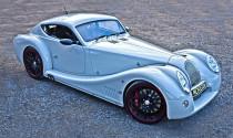 Morgan Aero Coupe phong cách cổ điển