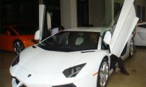 Ngắm siêu xe 20 tỷ của Cường Luxury sắp về Việt Nam