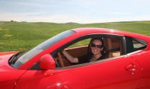 Những điều bạn chưa biết về phụ nữ và xe