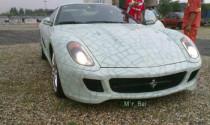 Ferrari 599 độc giá 1,77 triệu USD tại Trung Quốc
