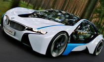 Lịch sử thiết kế khí động học xe hơi