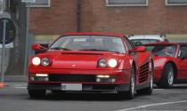 Siêu xe Ý hội tụ tại Motori & Sapori