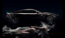 """'Nóng bỏng"""" bên Aston Martin DB9 Coupe"""