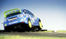 Video: Subaru Impreza WRX Sti phong cách Puma