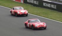 18 chiếc Ferrari 250 GTO sẽ tham ra đường đua Le Mans
