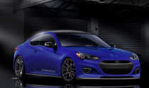 Hyundai Genesis độ độc đáo