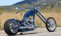 Athena – mẫu chopper độc đáo
