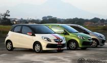 """Điểm mặt những mẫu ô tô giá rẻ """"gây sốt"""" ở thị trường châu Á"""