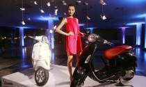 Dàn sao Việt khoe sắc cùng Vespa Primavera