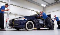 IIHS đánh giá độ an toàn của xe hơi như thế nào?